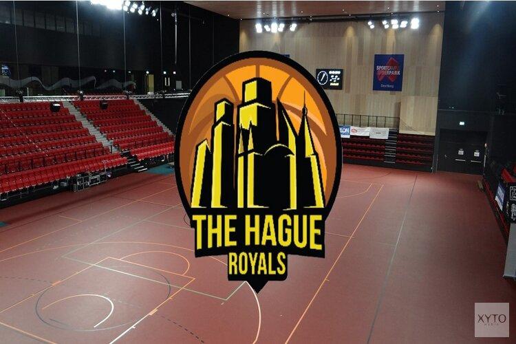 The Hague Royals beginnen crowdfundingcampagne