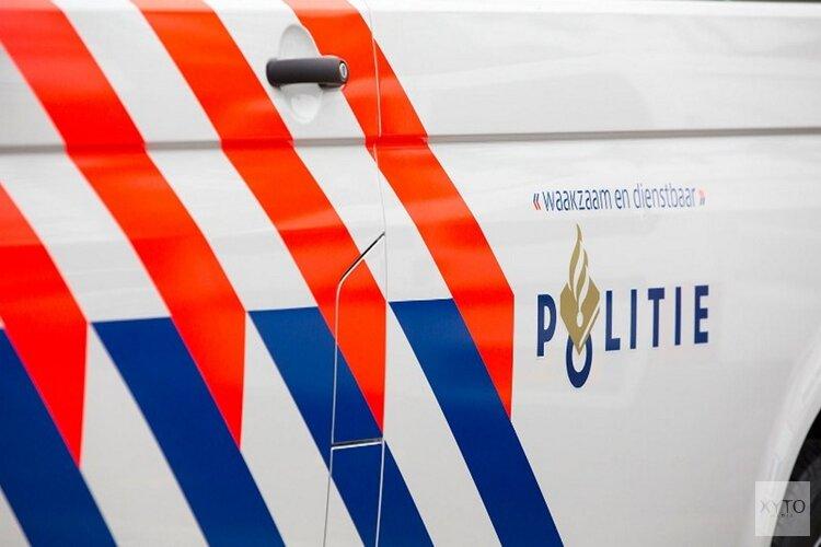 Politie zoekt getuigen brand kelderbox