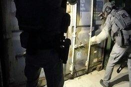 Onderwereldgevangenis met martelkamer ontdekt