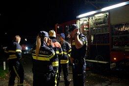 Politie onderzoekt twee autobranden in omgeving Laak