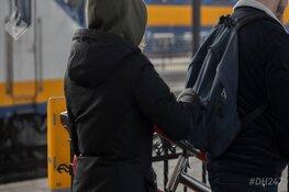 Zakkenroller aangehouden in Delft