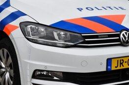 Man aangehouden na achtervolging in Den Haag