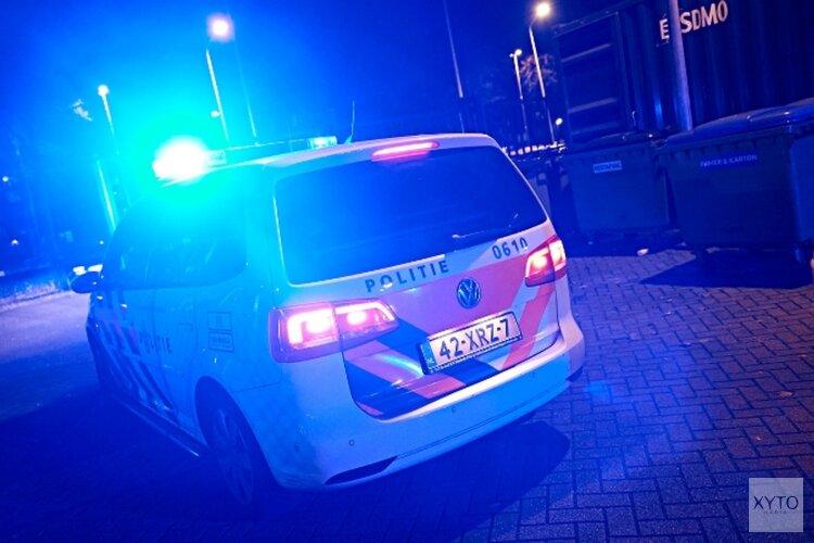 Politie zoekt getuigen van brand bij voetbalvereniging S.C.S Wanica Star