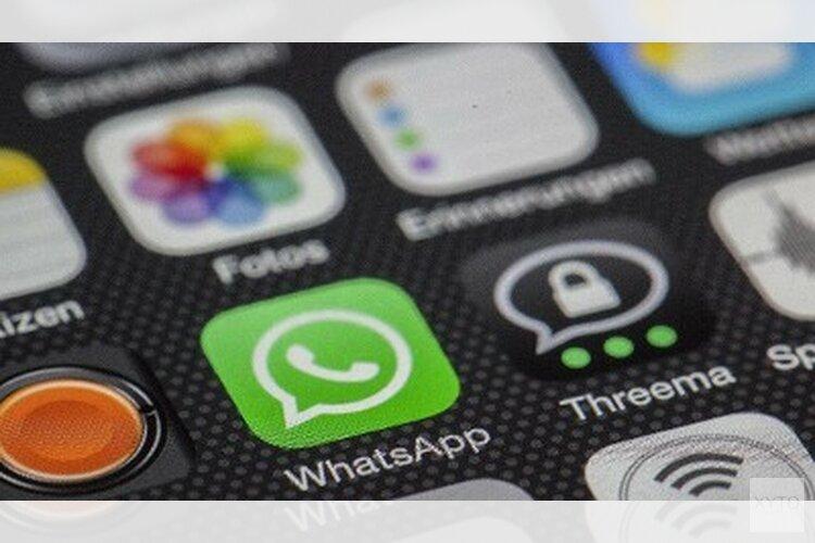 Opvallende vorm WhatsAppfraude in omloop