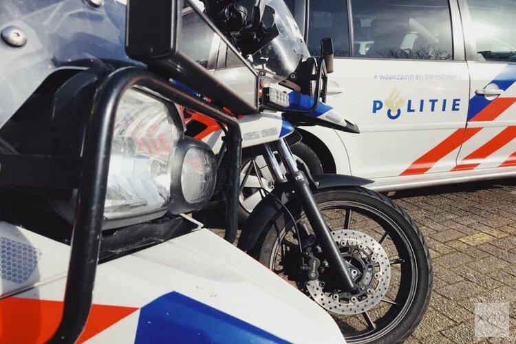 Politie zoekt getuigen gewapende overval Delft
