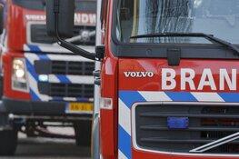Opnieuw autobrand in Leidschendam