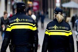 Rustiger in Schilderswijk, politie blijft alert