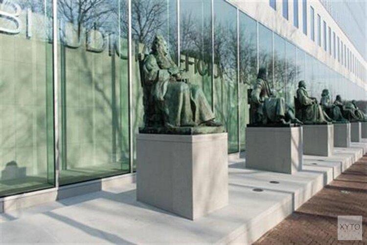 FIOD doorzoekt 4 panden in onderzoek naar verduistering miljoenen van Haagse zorginstelling