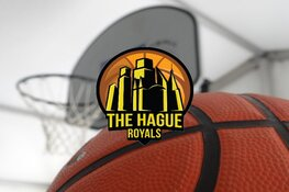 The Hague Royals treedt toe tot Dutch Basketball League