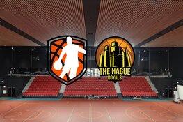 The Hague Royals treedt toe tot Dutch Basketball League