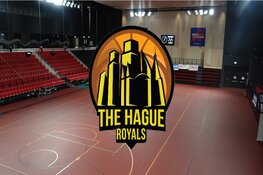 The Hague Royals presenteert Jens te Velde