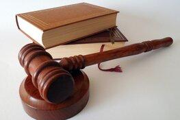Drie arrestanten verboden demo voor de rechter