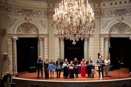 Jala Heywood (12 jaar) uit Den Haag wint Koninklijk Concertgebouw Concours 2020