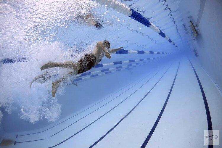Openingstijden Haagse zwembaden