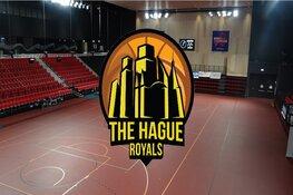 The Hague Royals presenteert Tim Troussel en Vincent Alkema en neemt afscheid van Sam van Dijk