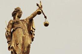 Boze Delftenaar stak zichzelf in brand op de stoep bij zijn ex