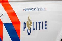 Twee verdachten aangehouden voor overval op COOP Delft
