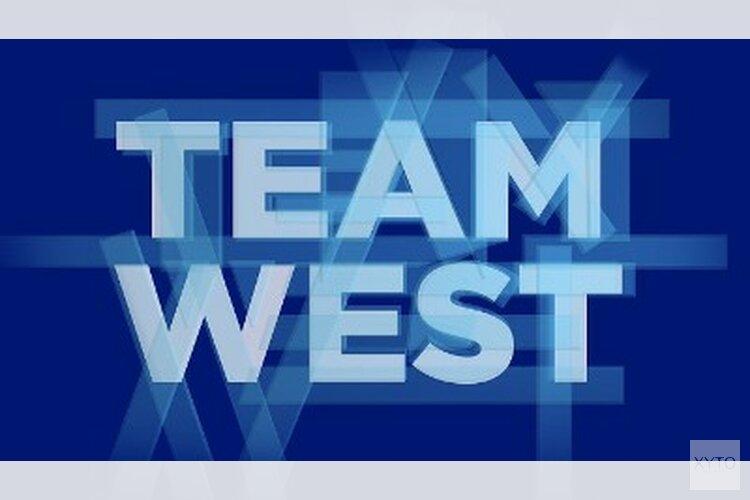 Aandacht voor winkeloverval in Team West