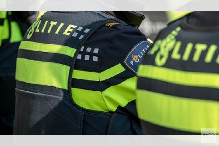 Vrouw gewond bij steekincident; politie zoekt getuigen