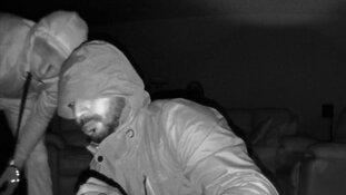 Gezocht: Woninginbraak Laan van de Mensenrechten Den Haag