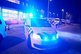 Verdachten van heling aangehouden na achtervolging