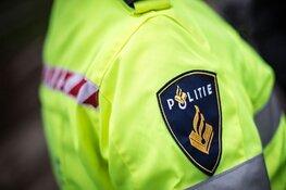 De politie zoekt getuigen van brandstichting