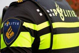 Politie Den Haag zoekt getuigen straatroof