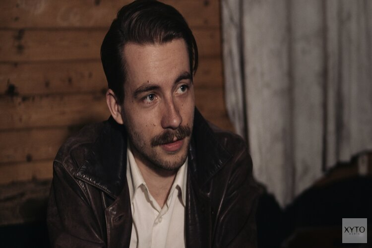 Speelfilm met Haagse acteur uitgebracht op streamingservice van Amazon.