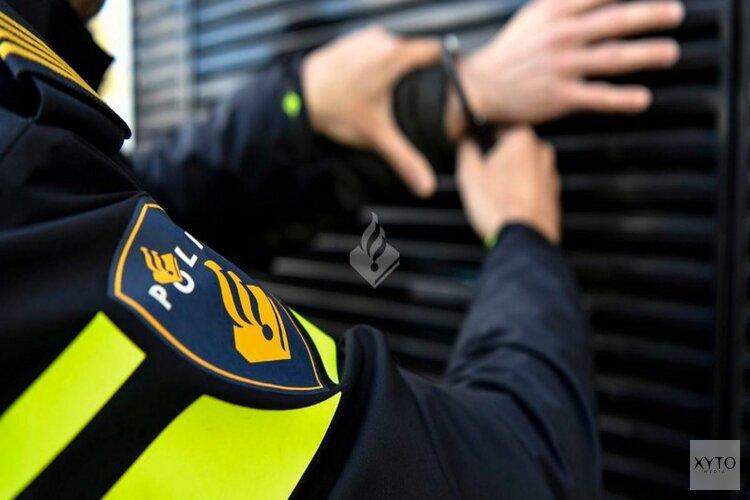Tweede verdachte aangehouden voor gewelddadige dood De Colignystraat
