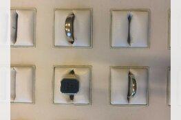 Verkeerscontrole leidt tot vondst van gestolen sieraden
