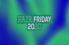 Fair Friday 2020