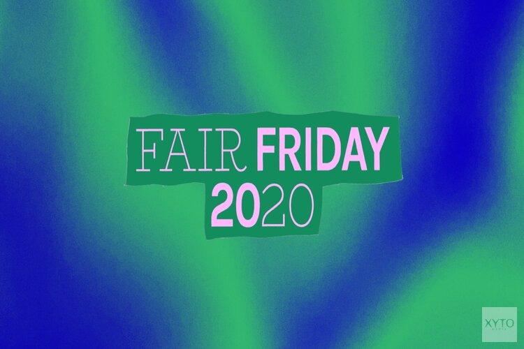 Fair Friday 2020