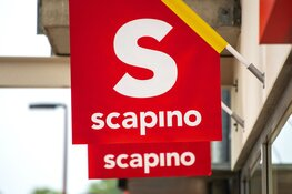 Gloednieuwe Scapino winkel opent in Delft