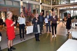 ROC Mondriaan heeft eerste gecertificeerde tweetalige mbo-opleiding