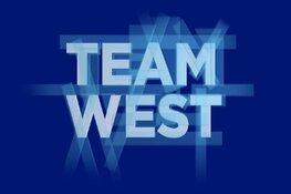 In Team West beelden van een woninginbreker