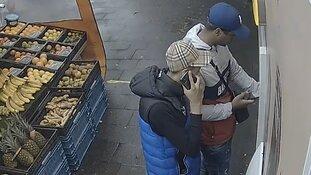 Gezocht: Bankhelpdeskfraude Den Haag