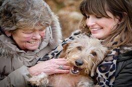 Gemeente Den Haag zet in op vrolijke viervoeters voor eenzame ouderen