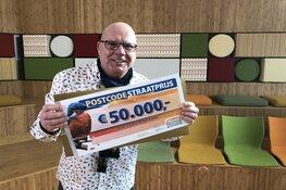 Inwoners Den Haag winnen samen 300.000 euro bij Postcode Loterij